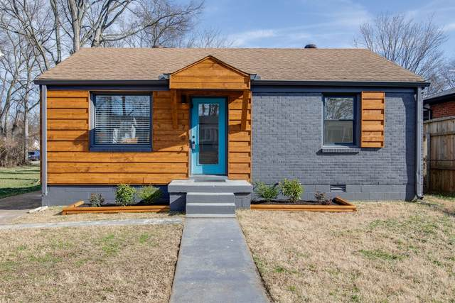 1702 17th Ave N, Nashville, TN 37208 (MLS #RTC2220758) :: Village Real Estate