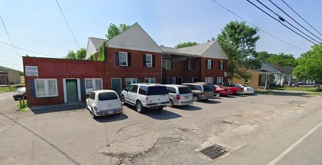 407 S Maple St, Lebanon, TN 37087 (MLS #RTC2220759) :: Berkshire Hathaway HomeServices Woodmont Realty