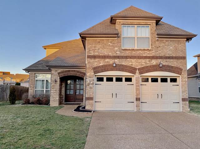 1442 Bern Dr, Spring Hill, TN 37174 (MLS #RTC2220773) :: Kimberly Harris Homes