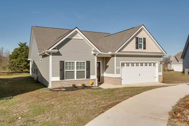 109 Daughters Ct, Shelbyville, TN 37160 (MLS #RTC2220786) :: The Adams Group