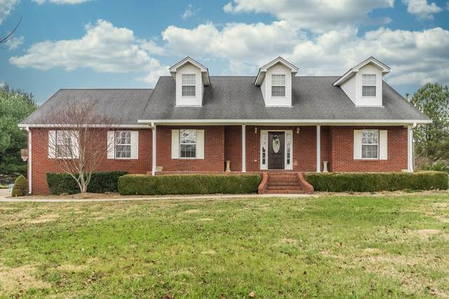 1005 Heritage Hills Dr, Cedar Hill, TN 37032 (MLS #RTC2220789) :: Hannah Price Team