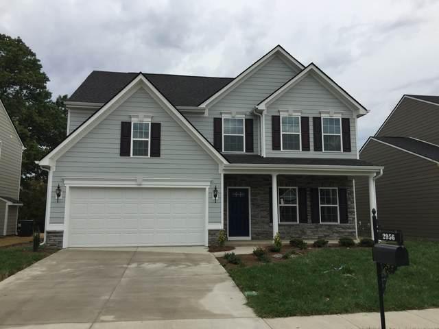 2956 Goose Creek Ln, Murfreesboro, TN 37128 (MLS #RTC2220791) :: Nashville on the Move