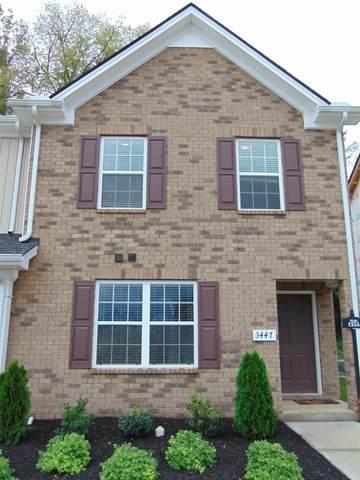 3421 Doneerail Circle #382, Murfreesboro, TN 37128 (MLS #RTC2220792) :: DeSelms Real Estate