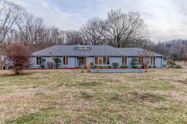 117 Carnavon Pkwy, Nashville, TN 37205 (MLS #RTC2220810) :: Nashville on the Move