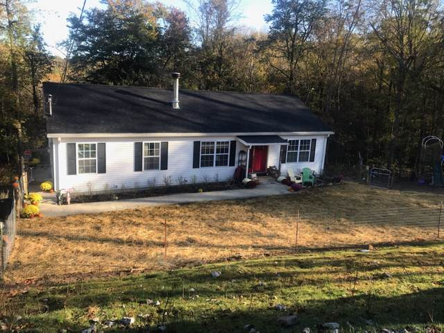 1814 Sugar Ridge Rd, Spring Hill, TN 37174 (MLS #RTC2220829) :: FYKES Realty Group