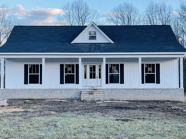 699 Dearman St, Smithville, TN 37166 (MLS #RTC2220860) :: Your Perfect Property Team powered by Clarksville.com Realty