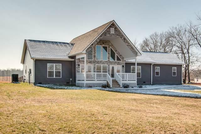 9861 Missionary Ridge Rd NE, Bon Aqua, TN 37025 (MLS #RTC2220861) :: DeSelms Real Estate