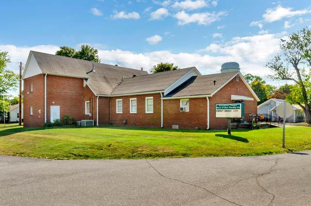 791 E College St., Greenbrier, TN 37073 (MLS #RTC2220882) :: Your Perfect Property Team powered by Clarksville.com Realty
