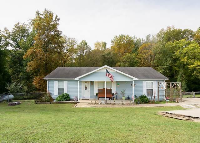 1224 Chapmansboro Rd, Chapmansboro, TN 37035 (MLS #RTC2220887) :: Fridrich & Clark Realty, LLC