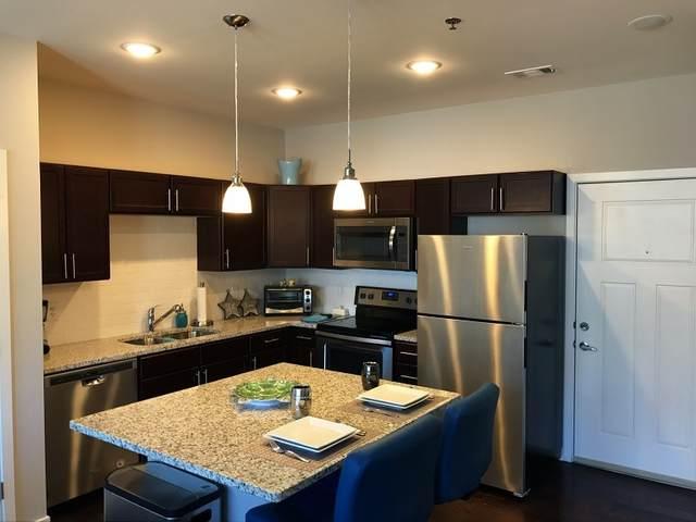 1114 Litton Ave #102, Nashville, TN 37216 (MLS #RTC2220896) :: Ashley Claire Real Estate - Benchmark Realty