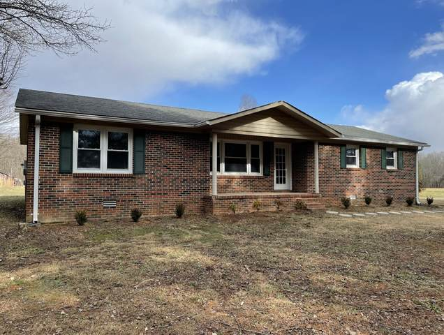 800 Herrin Rd., Morrison, TN 37357 (MLS #RTC2220899) :: RE/MAX Homes And Estates