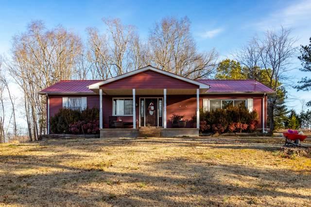 4098 Highway 100 W, Centerville, TN 37033 (MLS #RTC2220922) :: Village Real Estate