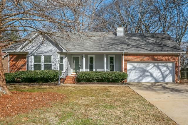 2414 Maybrook Ct, Murfreesboro, TN 37128 (MLS #RTC2220923) :: Village Real Estate