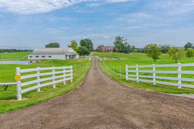 143 Coble Rd, Shelbyville, TN 37160 (MLS #RTC2220933) :: Maples Realty and Auction Co.