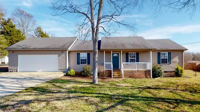 3934 Honeysuckle Way, Chapel Hill, TN 37034 (MLS #RTC2220936) :: Village Real Estate