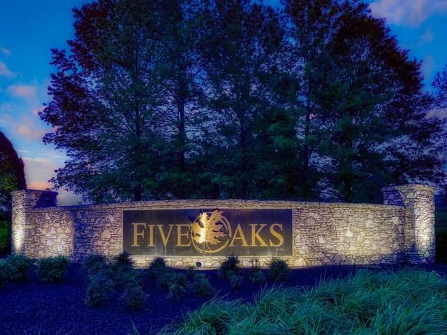 628 Five Oaks Blvd, Lebanon, TN 37087 (MLS #RTC2220937) :: Team George Weeks Real Estate