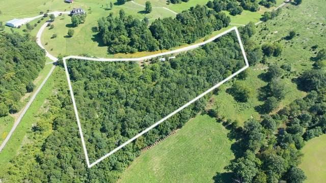 243 W Potter Rd, Alexandria, TN 37012 (MLS #RTC2220939) :: Maples Realty and Auction Co.