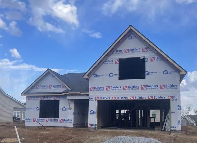 270 Fieldstone Ln, Springfield, TN 37172 (MLS #RTC2220950) :: FYKES Realty Group