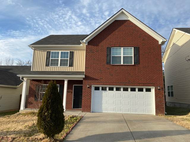 1141 Silvermoon Dr, Antioch, TN 37013 (MLS #RTC2220956) :: Nashville on the Move