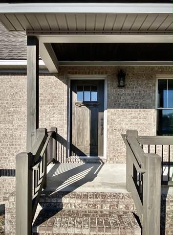 26 Bunting Ln, Summertown, TN 38483 (MLS #RTC2220960) :: Nelle Anderson & Associates