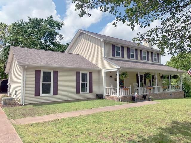 209 Sundown Dr, Smyrna, TN 37167 (MLS #RTC2220961) :: Morrell Property Collective | Compass RE