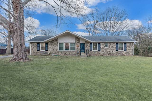 2178 Allendale Dr, Clarksville, TN 37043 (MLS #RTC2220962) :: Nashville on the Move