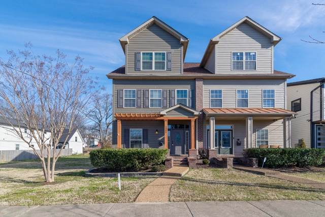 1506 Arthur Ave, Nashville, TN 37208 (MLS #RTC2220974) :: Hannah Price Team