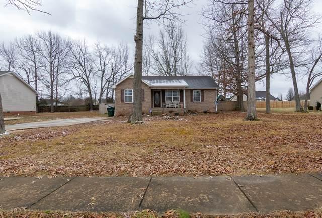 131 Mason St, Portland, TN 37148 (MLS #RTC2220980) :: DeSelms Real Estate