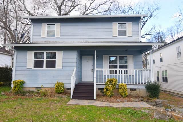 1311 Pillow St, Nashville, TN 37203 (MLS #RTC2220984) :: DeSelms Real Estate