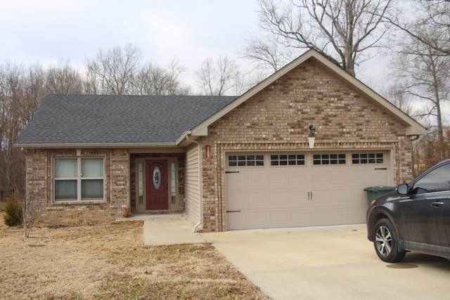 107 Carrie Mae Cir, Portland, TN 37148 (MLS #RTC2220986) :: RE/MAX Homes And Estates