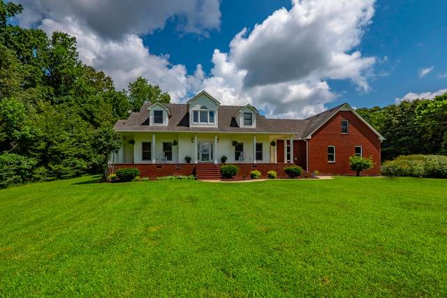 301 Doug Hill Rd, Bon Aqua, TN 37025 (MLS #RTC2220997) :: Nashville on the Move