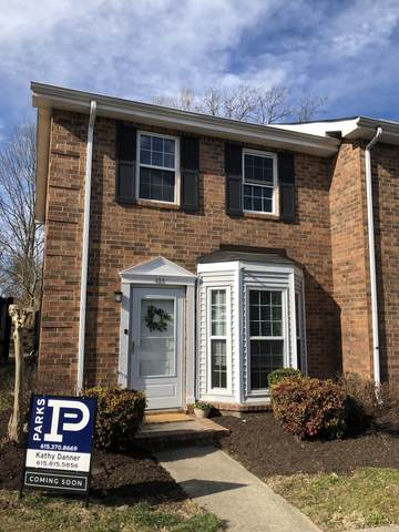 439 Claircrest Dr, Antioch, TN 37013 (MLS #RTC2220999) :: Village Real Estate
