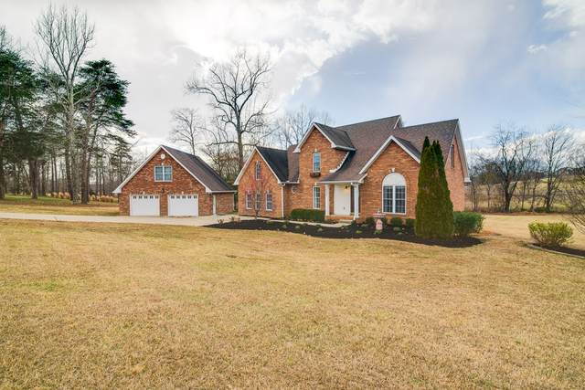 1002 Bee Tee Ln, Pleasant View, TN 37146 (MLS #RTC2221002) :: Nashville on the Move