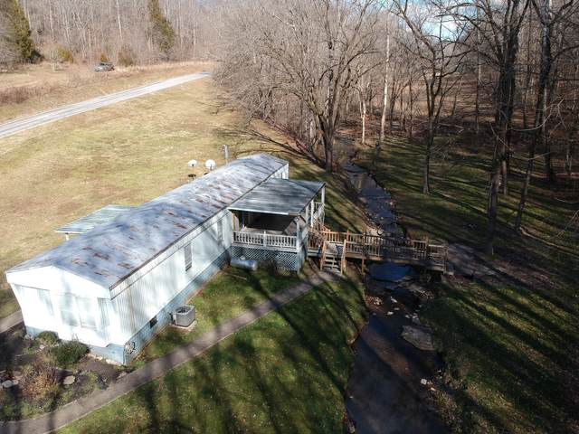 1709 Dave Risner Rd, Ethridge, TN 38456 (MLS #RTC2221004) :: Nashville on the Move