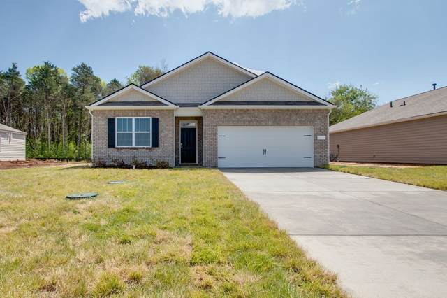 234 Willy Mae Rd #145, Murfreesboro, TN 37129 (MLS #RTC2221021) :: Berkshire Hathaway HomeServices Woodmont Realty