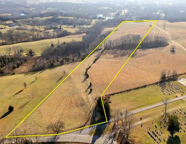 0 Berea Church Rd, Lebanon, TN 37087 (MLS #RTC2221024) :: Maples Realty and Auction Co.