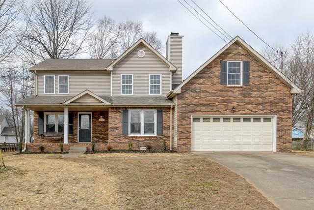 800 Keystone Dr, Clarksville, TN 37042 (MLS #RTC2221030) :: Village Real Estate