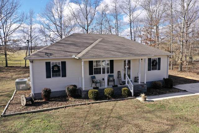 579 Gilley Cir, Manchester, TN 37355 (MLS #RTC2221034) :: Berkshire Hathaway HomeServices Woodmont Realty
