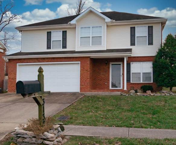 3132 Skinner Dr, Antioch, TN 37013 (MLS #RTC2221035) :: Nashville on the Move