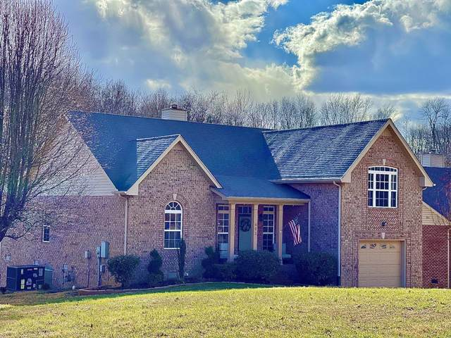493 Calista Rd, White House, TN 37188 (MLS #RTC2221048) :: FYKES Realty Group