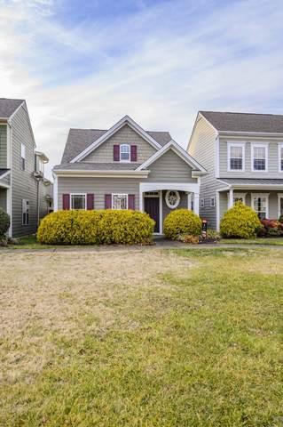 2420 Gauphin Ln, Smyrna, TN 37167 (MLS #RTC2221050) :: Ashley Claire Real Estate - Benchmark Realty