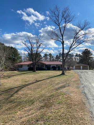 1084 W Main St, Hohenwald, TN 38462 (MLS #RTC2221052) :: Team George Weeks Real Estate