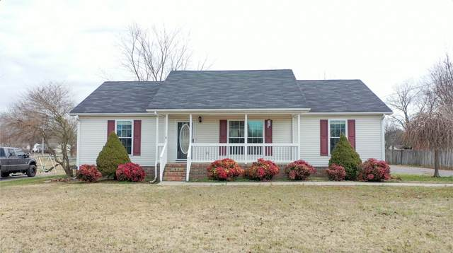 107 Warren Cir, Shelbyville, TN 37160 (MLS #RTC2221053) :: Hannah Price Team