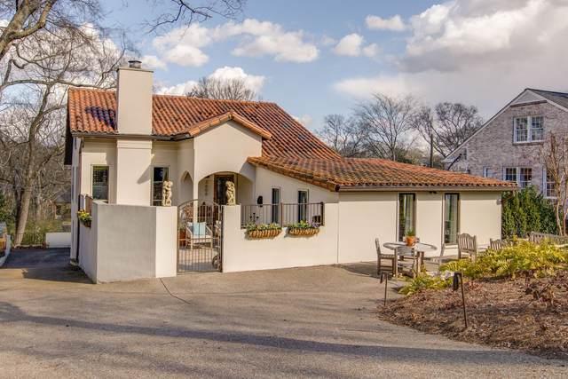 3608 Bellwood Avenue, Nashville, TN 37205 (MLS #RTC2221059) :: RE/MAX Homes And Estates