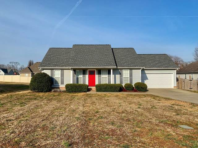 5026 Betsy Ann Ave, Murfreesboro, TN 37129 (MLS #RTC2221060) :: Village Real Estate