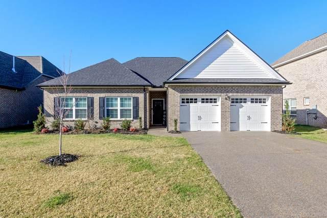 1339 Whispering Oaks Dr, Lebanon, TN 37090 (MLS #RTC2221061) :: Team George Weeks Real Estate