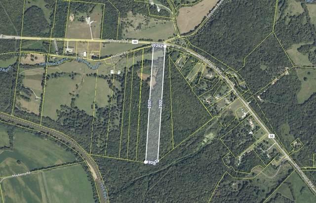 4183 Williamsport Pike, Williamsport, TN 38487 (MLS #RTC2221066) :: Team George Weeks Real Estate