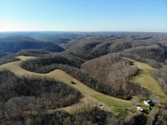 2240 Bruce Ridge Rd, Baxter, TN 38544 (MLS #RTC2221083) :: Village Real Estate