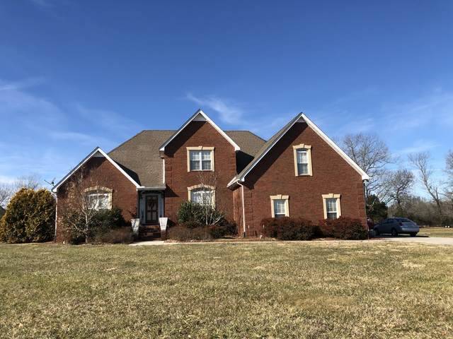 99 Roberts Creek Cir, Manchester, TN 37355 (MLS #RTC2221092) :: Team George Weeks Real Estate