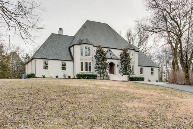 1105 Natchez Rd, Franklin, TN 37069 (MLS #RTC2221094) :: Berkshire Hathaway HomeServices Woodmont Realty